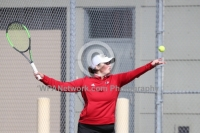Gallery: Girls Tennis South Whidbey @ Coupeville